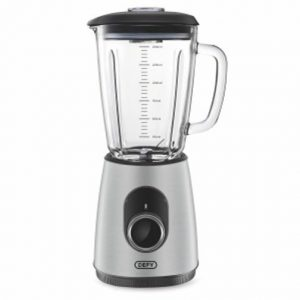 Defy TB 7802 X Table Blender Stainless Steel