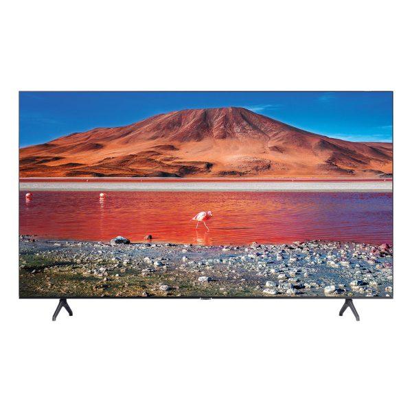 Samsung TU7000 Crystal UHD Smart TV