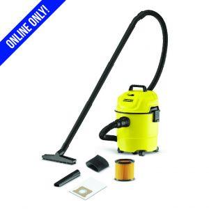 Karcher WD1 Vacuum Cleaner