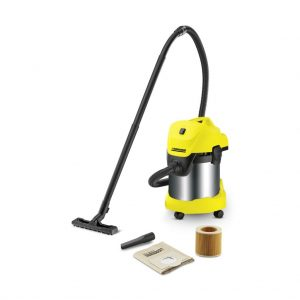 Karcher WD3 Vacuum Cleaner