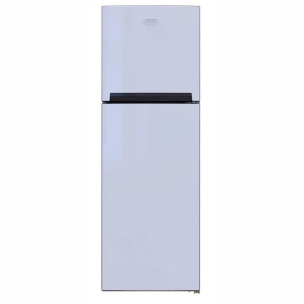 Defy D200 Combi Fridge White