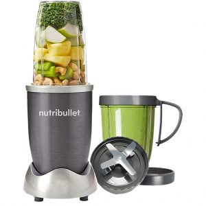 Nutribullet 600 High Speed Blender