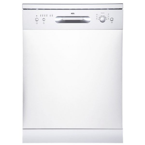 AEG 12-Place Dishwasher