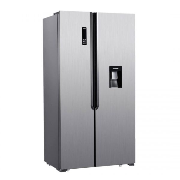 AEG Side-by-Side Fridge