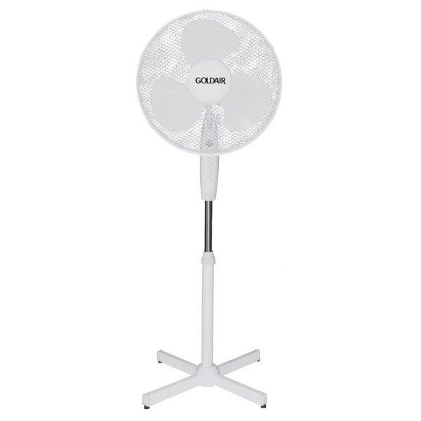 Goldair GPF-16YA Pedestal Fan