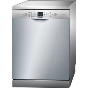 Bosch SMS68L28TR 13-Place Dishwasher Stainless Steel