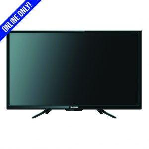 Telefunken TLEDD-65UHD 65 Inch UHD TV