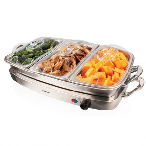 Taurus 980300 Multi-Fuction Buffet Server