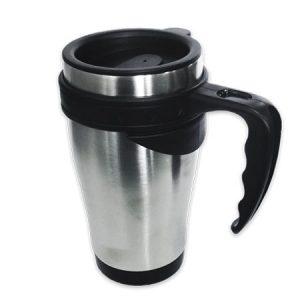 LK's Travel Mug