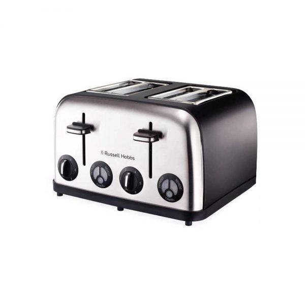 Russell Hobbs 862511 4-Slice Toaster