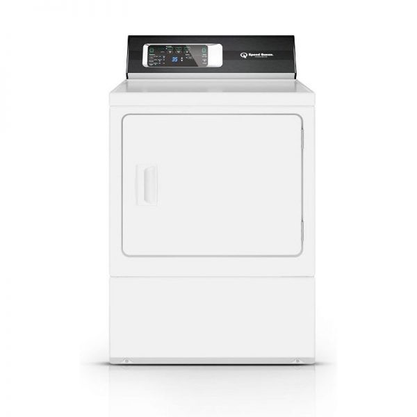 Speed Queen ADEE8RWS 10.5kg Tumble Dryer