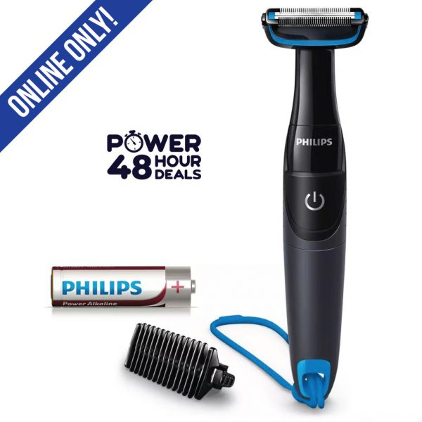 Philips BG1024/16 Body Groomer
