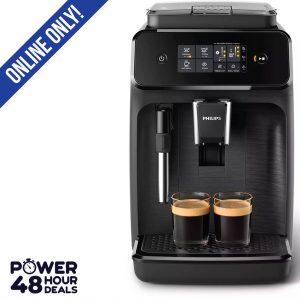 Philips EP1220 Fully Automatic Espresso Machine