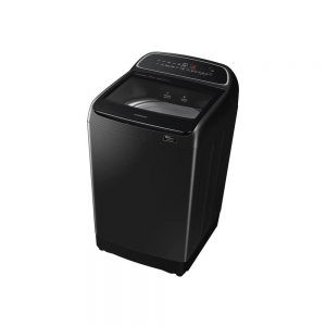 Samsung WA19T6260BV 19KG Top Loader Black