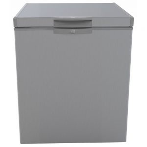Defy DMF 513 CF210 Chest Freezer Metallic