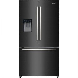 Hisense H720FSB-WD French Door Fridge