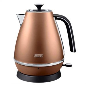 Delonghi KBI 3001.CP Distinta 1.7L Kettle