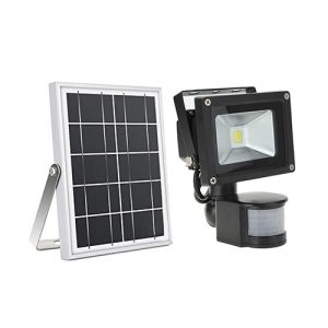 Solar SF500 10W Flood Light
