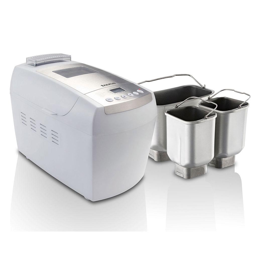Taurus 914850 Pa Casola Bread Maker
