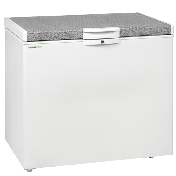 Defy DMF 475 S 254L Solar Hybrid Chest Freezer