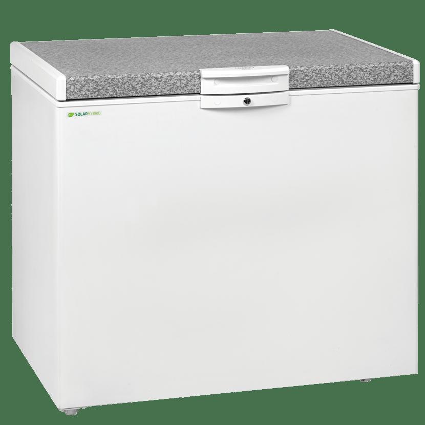Defy DMF 475 S 254L Solar Hybrid Chest Freezer