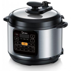 Midea MY-CS6002W 6L Pressure Cooker
