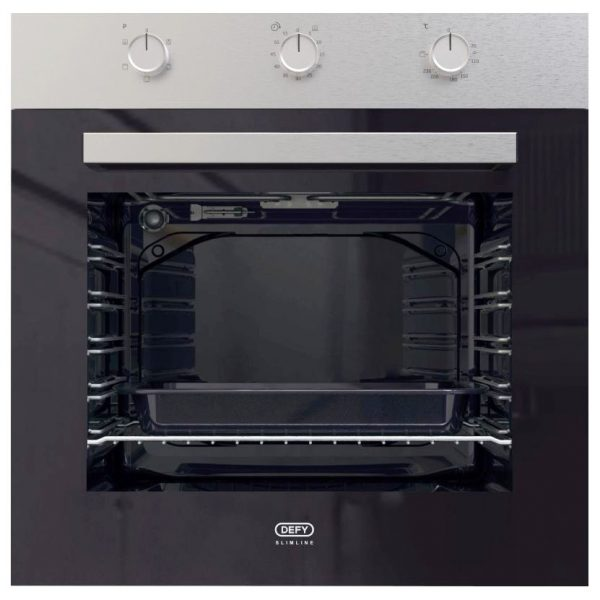 Defy DBO 484 Electric Oven Stainless Steel