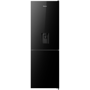 Hisense H415BMI-WD 305L Combi Fridge