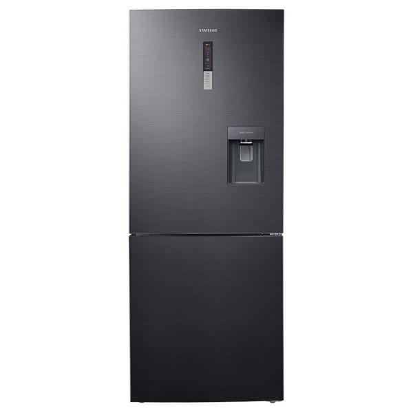 Samsung RL4363SBAB1 432L Combi Fridge
