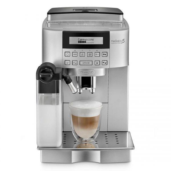 Delonghi ECAM-22.360.S Magnifica Coffee Machine