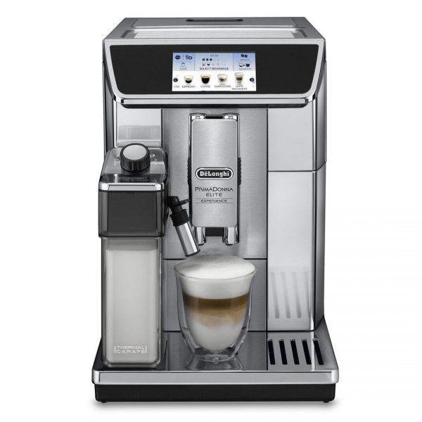 Delonghi ECAM-650.85.MS PrimaDonna Elite Coffee Maker