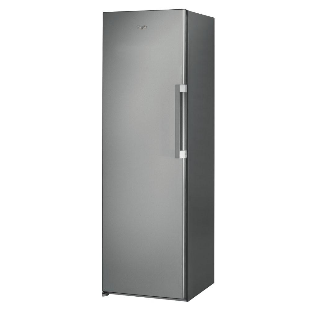Whirlpool 291L UW8 F1C XB N Upright Freezer Inox