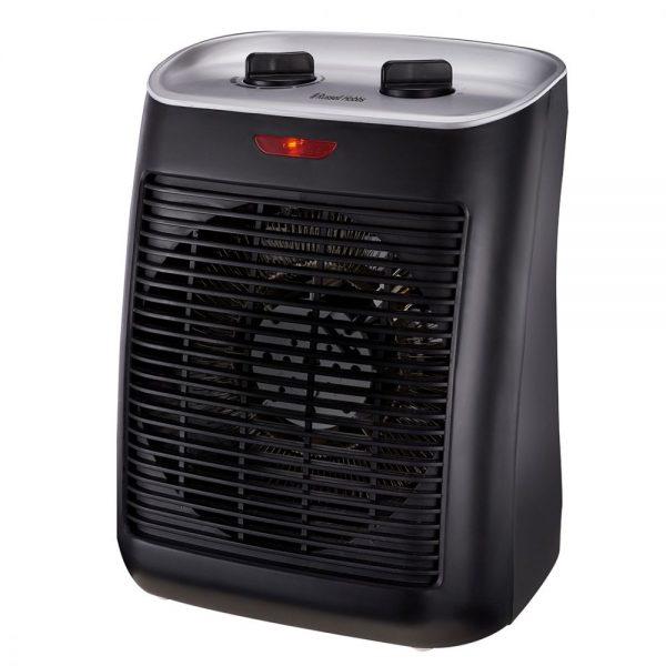 Russell Hobbs RHFH914 Eco Fan Heater Black