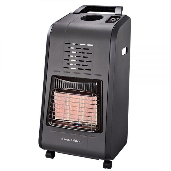 Russell Hobbs RHGH02 3-Panel Gas Heater