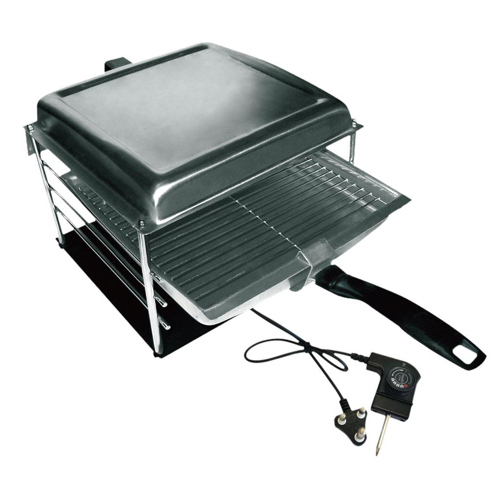 Tiksons TV BBQ Grill