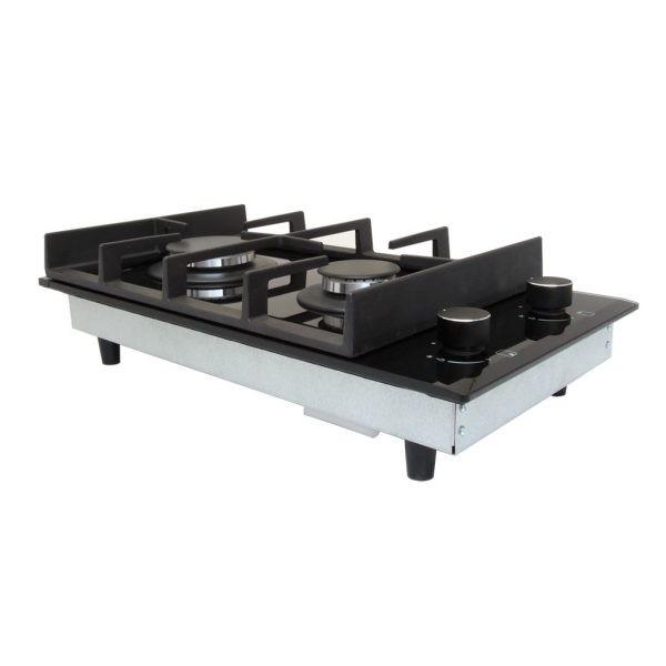 Snappy Chef NY-QB2014 2-Burner Gas Stove