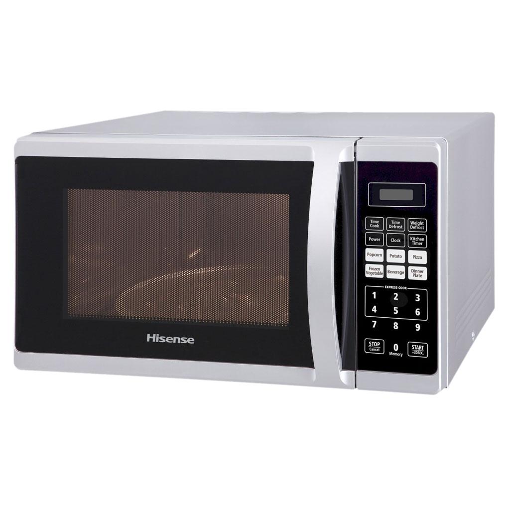Hisense H28MOMME 28L Microwave Silver